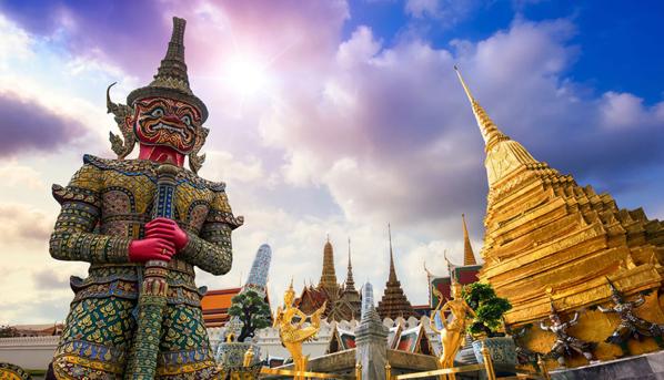 thailand convention 2020