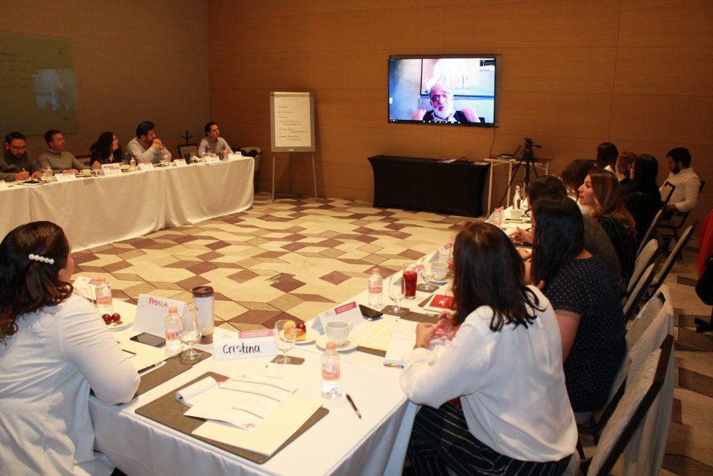 In-Company Integrators Come Together in Mexico