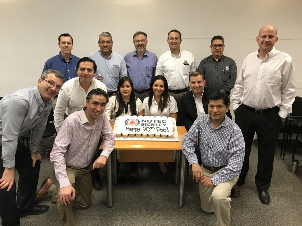 Adizes Client celebrates 70th Participative Organizational Council