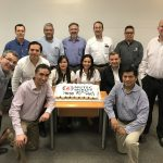 Adizes Client celebrates 70th Participative Organizational Council