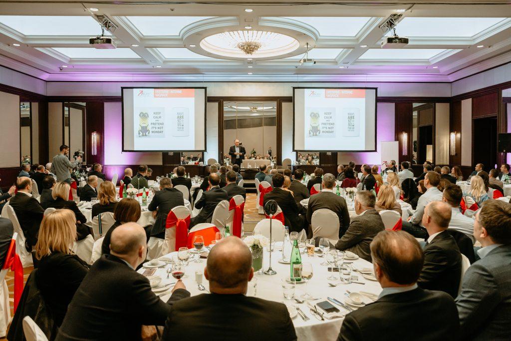 Adizes Southeast Europe Celebrate Twenty-Five years