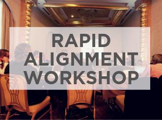 Rapid Alignment Workshop